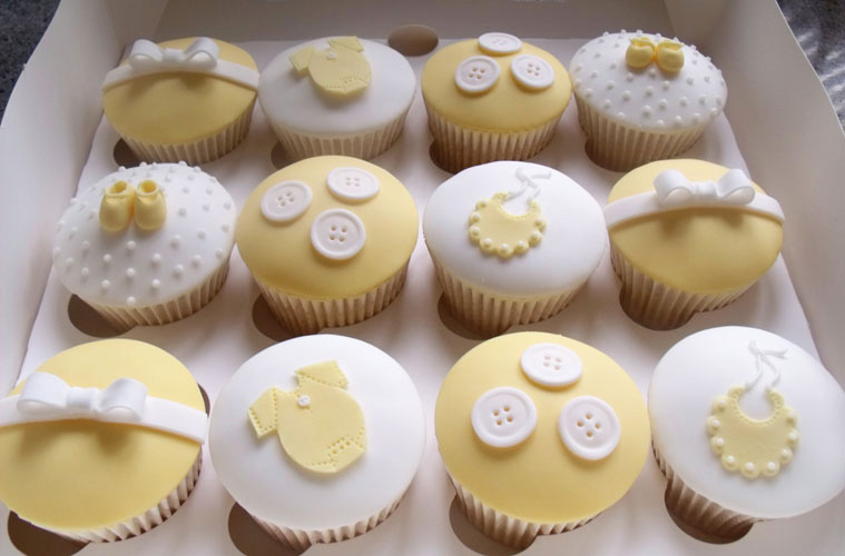 Baby Shower Cakes: Baby Shower Cupcakes Recipes Uk